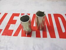 Tractor Linkage Toplink Conversion Bushing 2 Pack Cat 0 - Cat 1 Farm Top Link