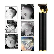 2020 New Cordless Zero Gapped Trimmer Hair Clipper - Men's Gift