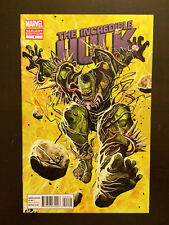 The Incredible Hulk 2012 #4 1:50 Venom Variant Comic Book Incentive