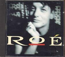 ROE' - Omonimo - D.GILMOUR-MORY KANTE-TOMATITO CD 1990  USATO OTTIME CONDIZIONI