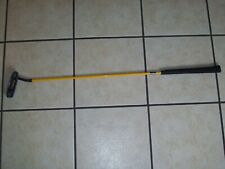 """""""MOMENTUS"""" Golf Swing Trainer Putter Men's 35"""" Right Hand Training Aid"""