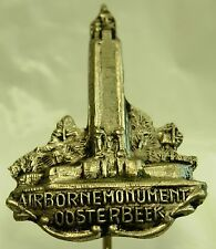 Oosterbeek Airborne monument used Hat Lapel Pin Tie Tac HP0606