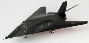 """Hobby Master HA5802 Lockheed F-117A Nighthawk, 49th FW, """"F-117 Farewell"""", 2008"""