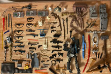 New ListingVintage Star Wars Guns, Accessories and other plastic Items various collections