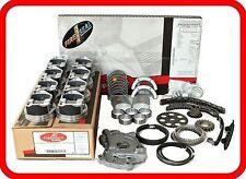 "2007-2009 FORD MUSTANG 4.6L SOHC V8 24v VIN""H"" ENGINE REBUILD OVERHAUL KIT"