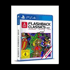 Atari Flashback Classics Vol.1 Ps4 PQube