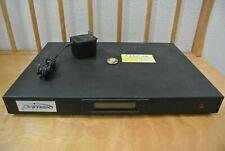 Primex Wireless Clock telemetry Transmitter FM-72