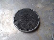 BK 350 Luftfilter Oldtimer Orginal