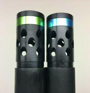 12 Ga Skeet/Trap/Extended ported, Mobil Sport Choke for shotguns,5 x Billman™