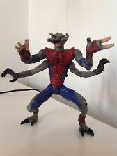 Marvel Legends Spiderman Classic Manspider