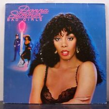 (o) Donna Summer - Bad Girls (2-LP)