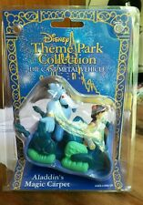 Disney Theme Park Collection - Aladdins Magic Carpet Die Cast Metal Vehicle -NIP