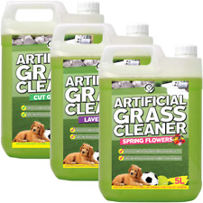 More details for artificial grass cleaner 5l – safe astro turf garden lawn cat dog pet deodoriser