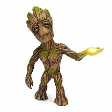 "Guardians of The Galaxy - Groot 6"" Metals Figure Jada Toys"