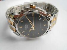 GENUINE SWISS MADE SAPPHIRE TISSOT T CLASSIC BALLADE III MENS WRISTWATCH