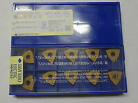10pcs SUMITOMO ELECTRIC WNMG 433-EGUW AC810P Carbide Turning Inserts 080412N-GUW