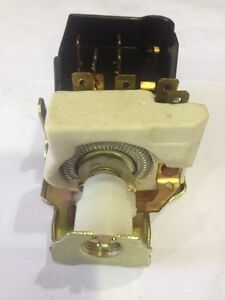 BRAND NEW HEADLIGHT SWITCH SUIT HOLDEN EJ EH HD