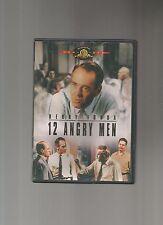 12 Angry Men, Henry Fonda, Lee J. Cobb, DVD