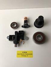 Alternador Bosch Kit Reparación Dodge Ram Camioneta 0 124 525 111 ,0 124 525 129