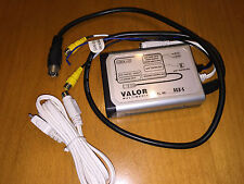 NEW Valor Multimedia iPod DVD Control Interface Module - Sanyo Protocol AUX-S