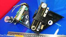 Linéaire dirigeants THK rsr9 120 mm optique axe Linear Stage CNC linear table