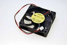 DC Brushless Cooling Fan 5V 0.12A 7015 70x70x15mm 2-Pin Connector