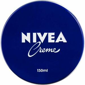 NIVEA Crème Tin. The Original All-Purpose Moisturiser for Face, Body & Hands NEW