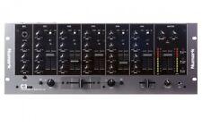 Numark C3USB DJ Mixer Rackmount New