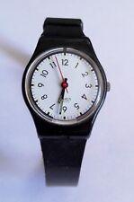 Orologio Swatch Classic Two LB115 1987 Donna Usato