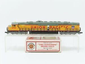 N Scale Bachmann 66551 UP Union Pacific DDA40X Diesel Locomotive #6926