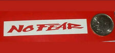 1/10 Scale Accessory NO FEAR Sticker/Decal rc crawler drifter scx10 rc4wd tf2