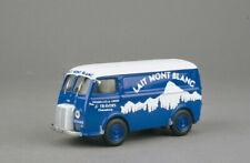 1:43 Peugeot DA3 Lait Mont Blanc 1/43 • CORGI EX70628