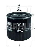 MAHLE / KNECHT Ölfilter PEUGEOT 204 304 404 504 505 J5+J7+J9