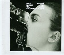 (HK905) Shaking Chains, Mid-Night Oil - 2017 DJ CD
