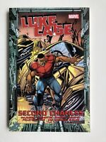 Luke Cage Vol 2 Second Chances - Marvel Tpb Trade Paperback Graphic Novel NEW!