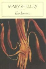 Frankenstein (Barnes & Noble Classics) by Shelley, Mary Wollstonecraft Book The