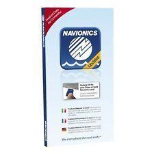 NAVIONICS+ Updates - UK & Ireland - CF Compact flash - Gold & Other brands