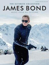 JAMES BOND THE ULTIMATE COLLECTION 24 Films pvg*