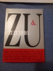 ZUCCHERO SUGAR FORNACIARI - ZU & CO. 2 CD + DVD