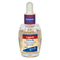Dynavox Lageröl Phono-80 (Spezielles Plattentellerlageröl 22ml) 205040 NEU!