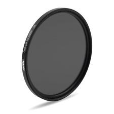 Tiffen 72mm CP NAF Polarizer lens filter for Nikon AF-P DX NIKKOR 10-20mm f/4.5