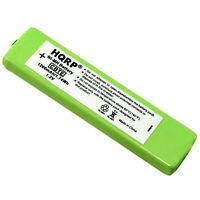 HQRP Batería para Sony WM-EX2000, MZ-R900, MZ-E900, MZ-E909, MZ-EP11, MZ-M10