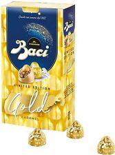 Baci Perugina Gold Caramel 150 gr Limited Edition - Scatola Bijou