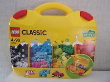 LEGO classique 10713 pièces de construction starterkoffer (Couleurs Assortis) -