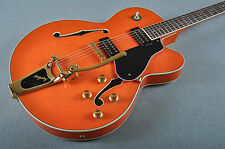 Yamaha Archtop Hollow Body Jazz Guitar AES 1500B - Bigsby - Made in Japan