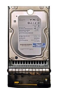 "HP 3.5"" 7.2K SAS 6Gbs 4TB Hard Drive 742076-001 710489-003 ST4000NM0023"