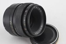 VEGA 12B 2.8/90 Russian lens Pentacon Six Kiev 6 60