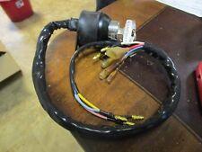 Kawasaki NOS ignition switch new KEY #403