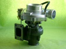 Burstflow Turbolader BTWGT35 3 passendfür VR6 R32 16v AR 70 V Band universal Oel