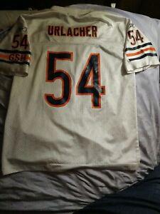 Reebok NFL Jersey  Urlacher 54 Kids Youth Size Large 14-16